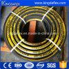 Tubo flessibile del Sandblast di rinforzo della tessile per i pezzi di ricambio del macchinario