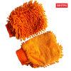 Microfiber Chenille-Auto-Wäsche-Handschuh (XQC-C031)