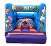 Molti Marino Ozean-Park-mini aufblasbares Prahler-Spielzeug