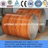 De aço revestidos cor de JIS G3312 Bobinam-SGCC