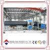 Линия штрангя-прессовани машины шланга трубы замотки HDPE