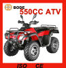 Top 550cc 4X4 Biológica ATV (MC-395)