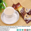 Nichtmilchkaffee-Rahmtopf mit verschiedenen Aromen