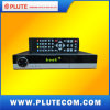 A caixa DVB-T2 superior ajustada a mais atrasada com receptor de DVB-T