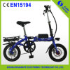 Factroy Price 20 Inch Folding E-Bike for Sale A2-F14