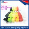 Clip seguro utilitario del guante del sostenedor de la alta calidad POM