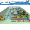 Крытая пластмасса замока Toys мягкие спортивные площадки (HD-0144)