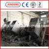 2017熱い販売PVC管の粉砕機