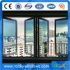 Felsiges Malaysia-Art-Doppelt-Glasaußenflügelfenster-Fenster/Schwingen-Fenster
