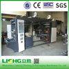 Quatre machine d'impression flexographique de pile de film de la couleur 1000mm PE/BOPP/PVC/LDPE/HDPE