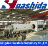 HDPE Thermal Insulating Jacket Pipe Extrusion Line (365-760mm)