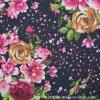 مبلمر طباعة بطانة لأنّ نمو لباس داخليّ (زهرات جميلة)