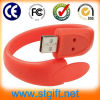 USB novo 2.0 Memory Flash Stick Pen Drive de 8GB Bracelet Model como Gift