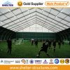 Tennis, Events, Sports, Weddings, Parties를 위한 명확한 Span Aluminium Curved Roof Large Tents