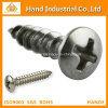 Sujeciones de acero inoxidable Tapping Screw DIN7983