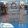 Contenitore della rete metallica nel tipo di sollevamento con la macchina per colata continua