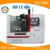 바퀴 수선 선반 CNC 수직 선반 기계