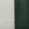 Шестиугольное плетение провода при покрынный PVC