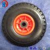 Gomma di gomma pneumatica 3.00-4 della rotella della riga della barra di rotella