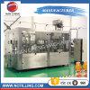 Suco de /Orange do suco da manga/leite/máquina de engarrafamento quente da bebida