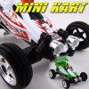 Mc 2010b1 1:24 소형 RC Kart 차