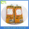 Cabeça de esfregona Pó de fábrica Nigéria mais baratas Vita algodão úmido Mop