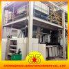 PP SpunbondのNon-Wovenの機械装置