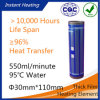 220V het Verwarmen van het Water van het roestvrij staal Elektrische Onmiddellijke het Verwarmen van het Element 3kw Buis