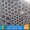 Tubo dell'acciaio dell'armatura galvanizzato Wt2.0mm di Bs1387 Od48.3mm