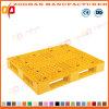 Industrielle Plastikrasterfeld-Lager-Tellersegment-Hochleistungsladeplatte (ZHp23)