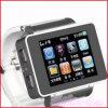 2015 최신 인기 상품 Bluetooth GSM 지능적인 시계 전화