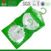 Amortiguador colgante de la humedad de la bolsa de plástico del cloruro de calcio
