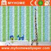 Papier peint écologique pour les enfants/chambre de bébé décoratif