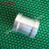 CNC personalizado da elevada precisão que faz à máquina a parte de alumínio anodizada