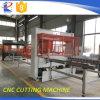 Cortadora popular de la junta de espuma del CNC EVA de la producción en masa