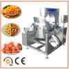 Máquina de pipocas Caramelo Automática comerciais para venda