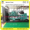 Sistema de generador del gas para el sistema de generador del biogás