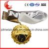 Medalha quente da lembrança dos esportes da cola Epoxy da venda de Factroy e do metal da etiqueta