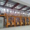 40ton da maquinaria do moinho de farinha do trigo