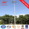 20m galvanizzati Telescopic Stadium Light Tower Supplier