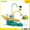Le matériel dentaire du gosse dentaire de l'élément A8000-Iie d'enfants