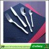 La Coutellerie de luxe 4PCS Ensemble de couteaux en acier inoxydable