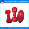 Jouet neuf de forme de l'os 2015, jouet d'animal familier de jouet de mastication de crabot