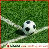 축구를 위한 합성 뗏장 인공적인 잔디