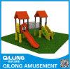 Oscillazione dei bambini dei giochi del parco (QL-150522B)