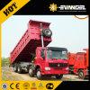 정원 운송업자를 위한 HOWO 6X4 336HP 쓰레기꾼 트럭