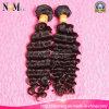 Дешевые волосы девственницы волны оптовой продажи 7A глубокие