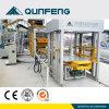 Máquina do bloco de Qunfeng com capacidade elevada