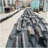 Boom del petrolio/accoppiamento di gomma del cavo/striscia di gomma di rallentamento