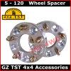 Espaciadores de aluminio de la rueda 5-120 para BMW